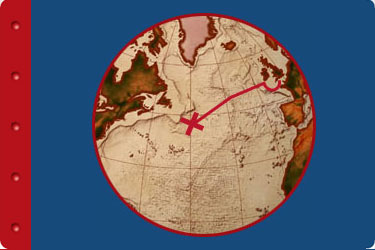 Titanic Branson Education Guide -Geography - Maps