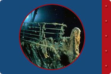 Titanic Branson Education Guide - Science - Titanic sinks