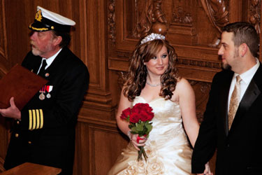 Titanic Branson Wedding Gallery