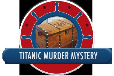 Titanic Branson Groups - Murder Mystery