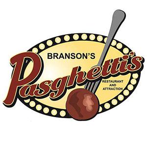 Branson's Pasghetti's