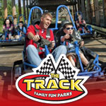 Titanic Branson and the Track Vacation Packages