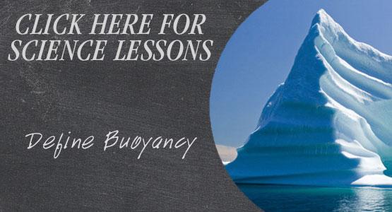 Titanic Branson Education Guide - Science