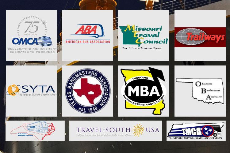 Titanic Branson Group Affiliations