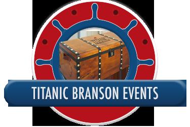 Titanic Branson Events