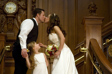 Titanic Branson First Class Private Wedding Package
